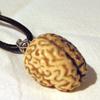 Подвеска мозг (бивень мамонта)